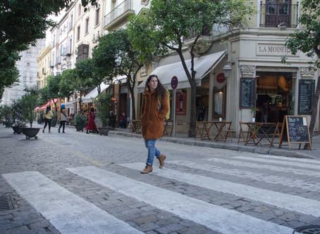 Seville : Explore Spain Now