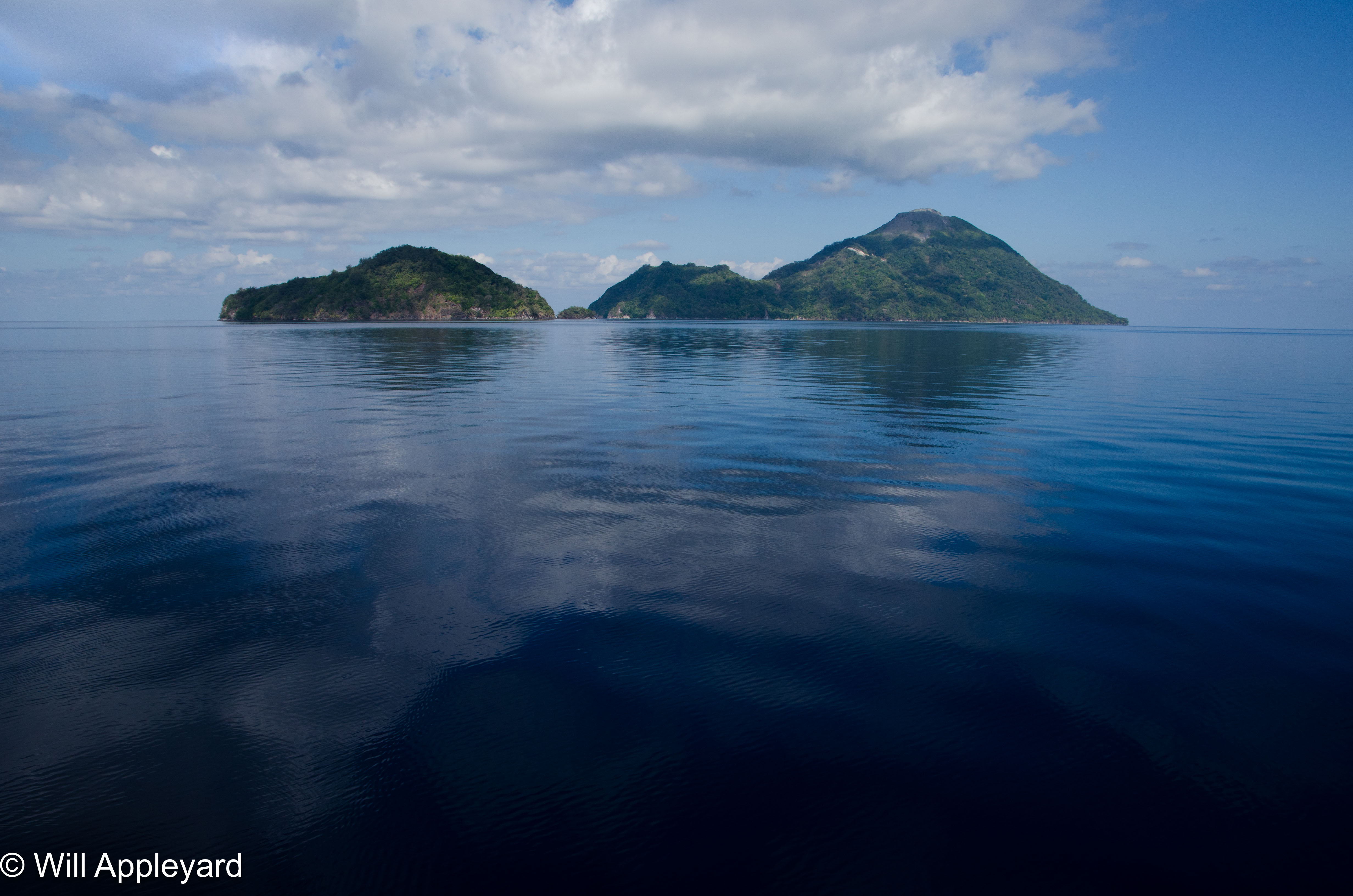 Serua Islands