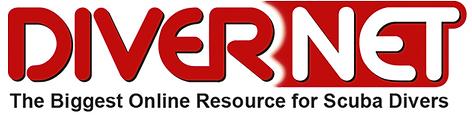 Diver net logo