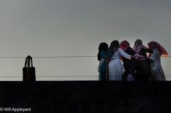 Banda Fort Girls 1