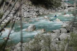 Slovenian Kayakers