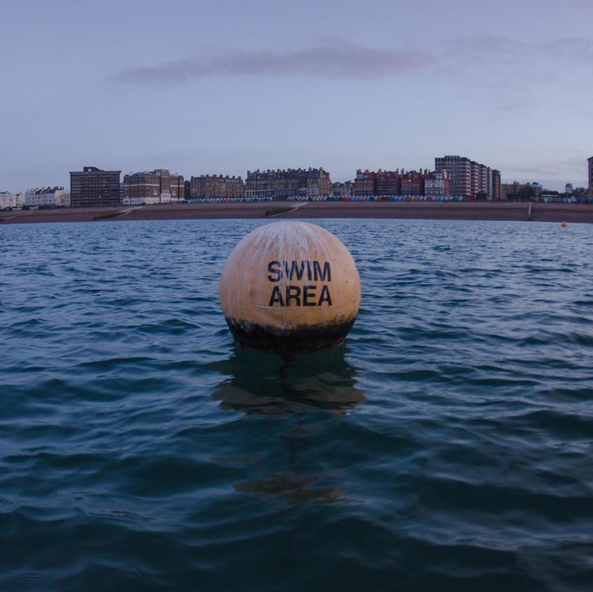 Swim Buoy Brighton