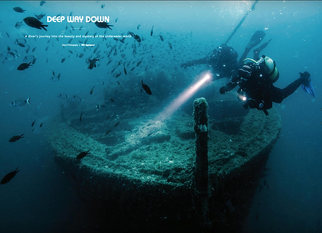 Will Appleyard diver BASE magazine.png