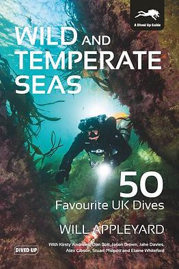 Will Appleyard Wild & Temperate Seas cov