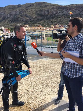 Channel 7 TV, Spain