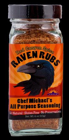 Raven Rubs