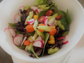 Summer time Salad