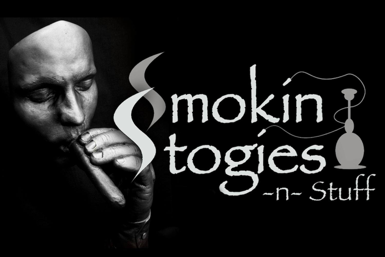 Smokin Stogies n Stuff logo redesign