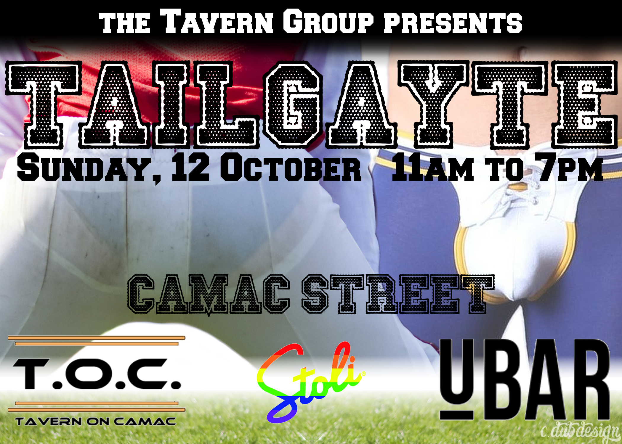 TAILGAYTE OUTfest 2014