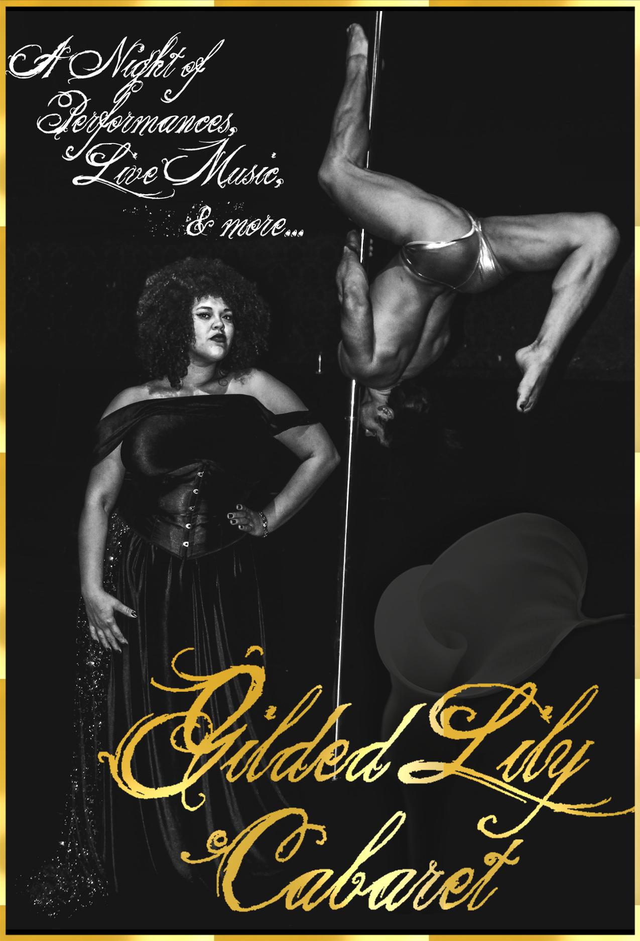 Gilded Lily Cabaret