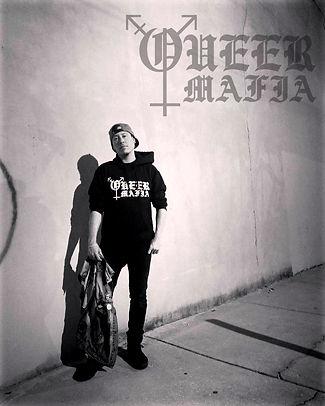 Queer Mafia Clothing