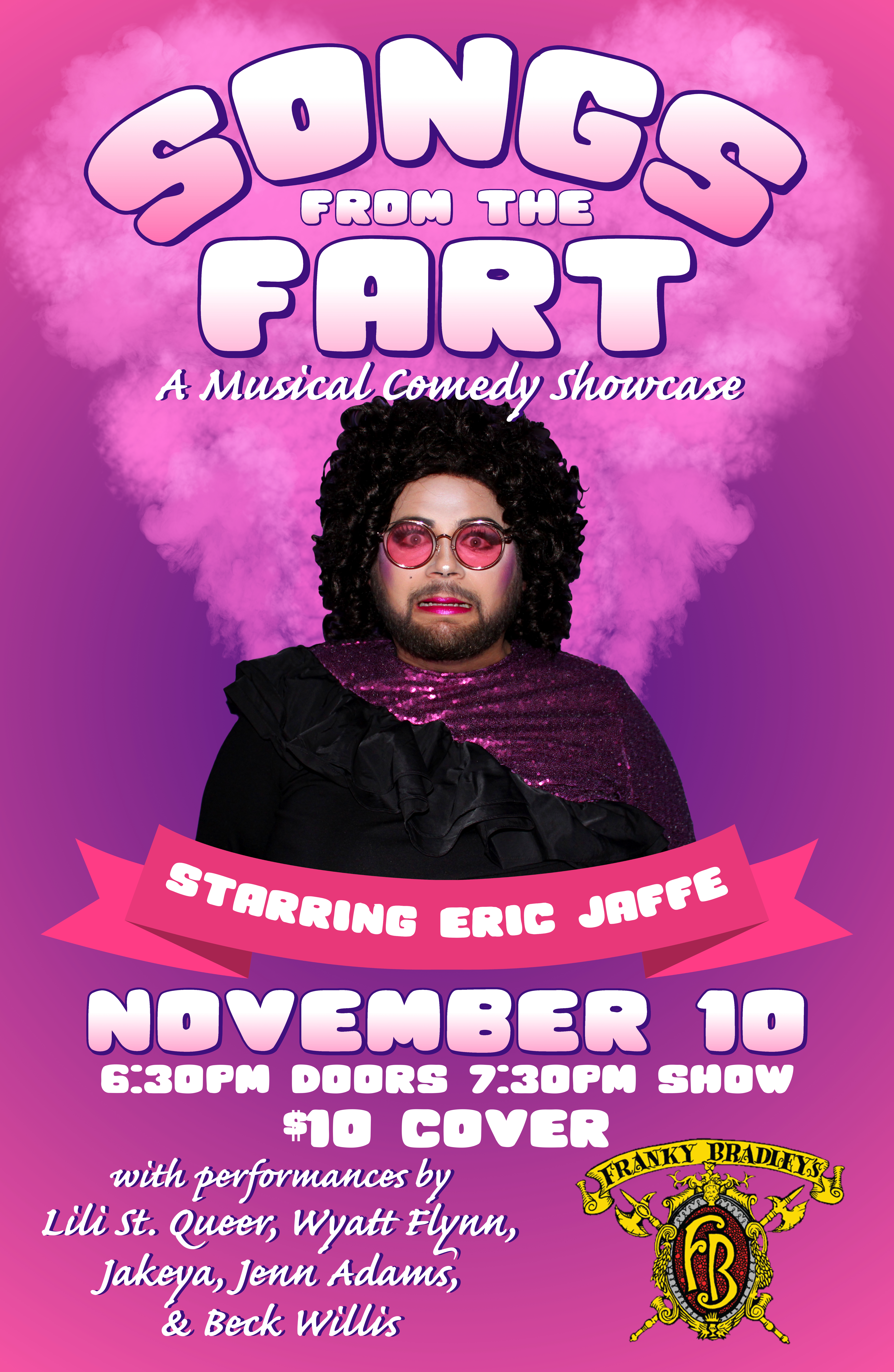 Songs from the Fart