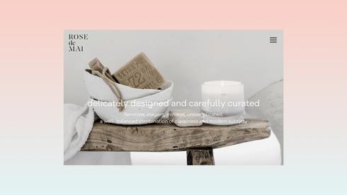 branding, web design