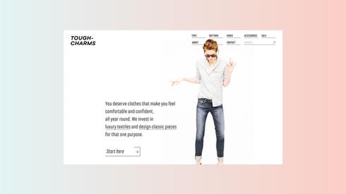 web design, mobile app design