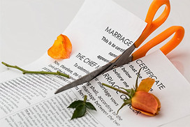 Divorce FAQs
