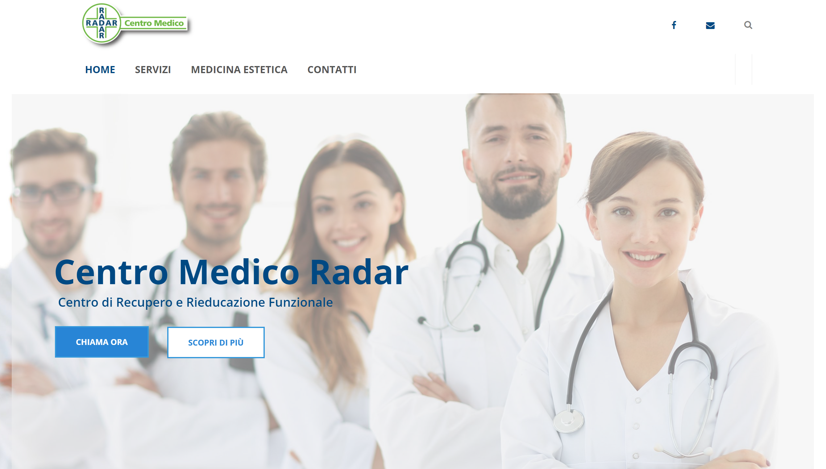 Centro Medico Radar