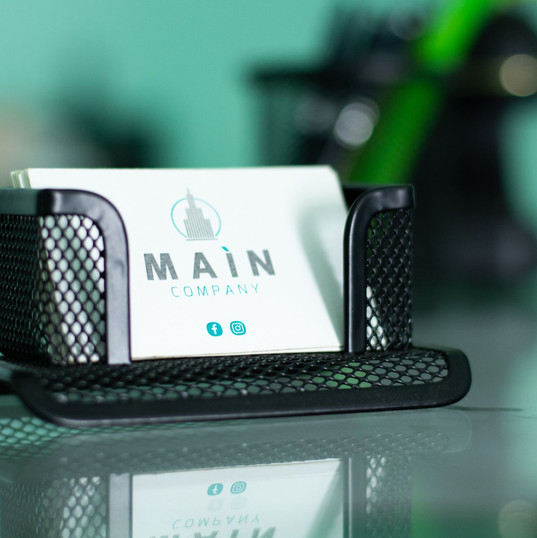 Maìn Company