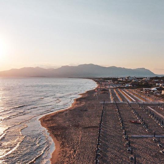 Lido Marina - Foto Drone
