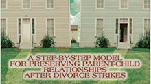 A must read for therapists working with divorced families