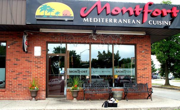 Montforts