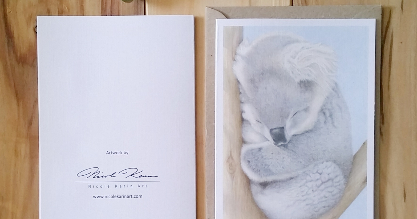 Cuddles Koala