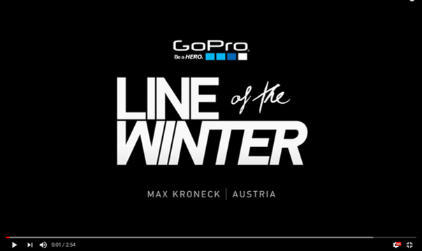 LINE of the WINTER