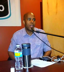 IBNX Radio Interview
