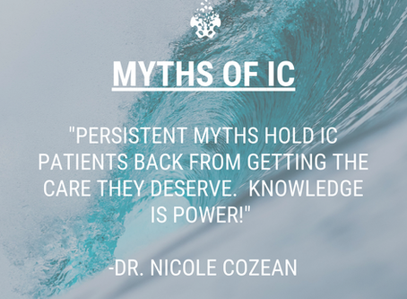 Eight IC Myths that Hold Patients Back from Relief