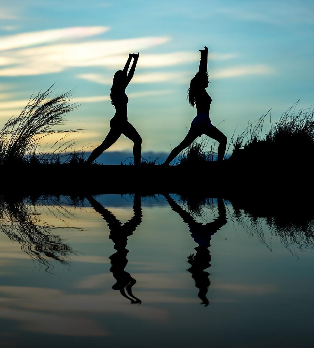 Yoga for Endometriosis and Pelvic Pain