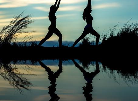 Become an Endo Warrior - How Yoga Could Help Decrease Pelvic Pain