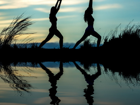 Become an Endo Warrior - How Yoga Could Help Decrease Pelvic Pain