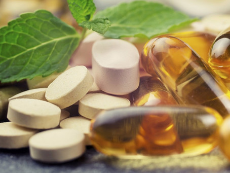 The Best Supplements for Interstitial Cystitis