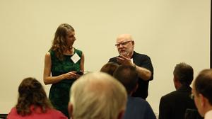 Carin Wills and Dr. Robert Echeberg, Bridge for Pelvic Pain