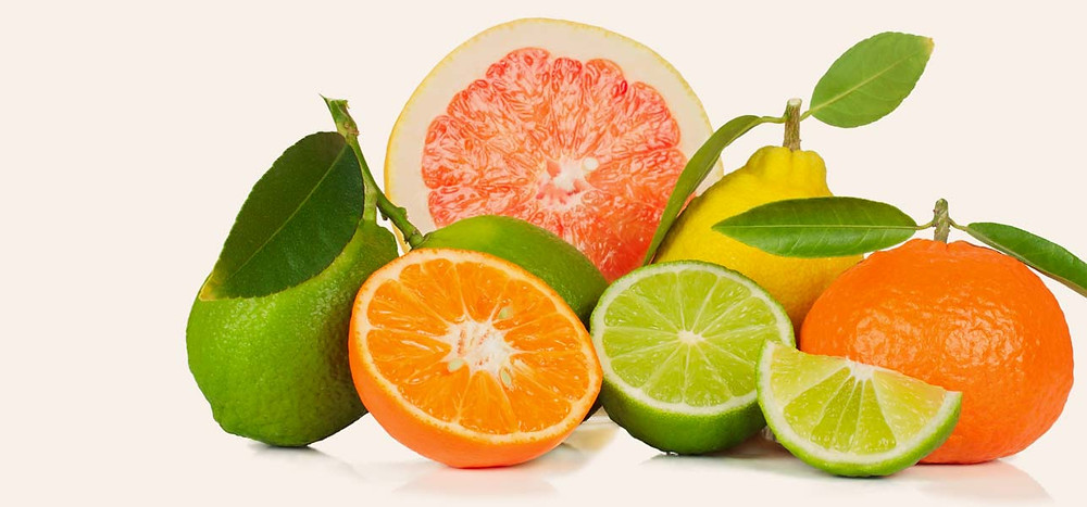 Citrus Fruits are Food Triggers for IC and CP