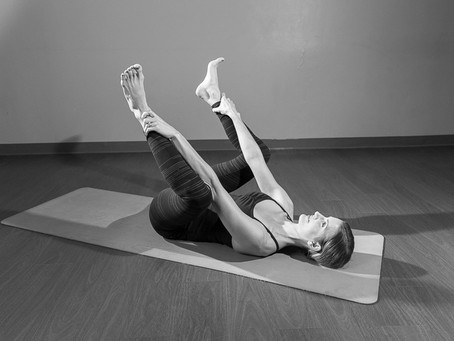 7 Ways to Improve your Pelvic Health - at Home!