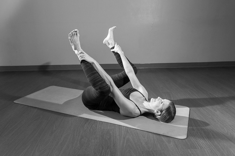 Stretching for Interstitial Cystitis