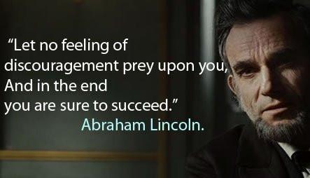 Discouragement Quote PelvicSanity