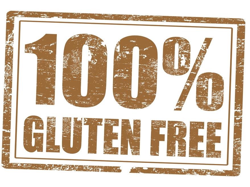Gluten Free for Pelvic Health