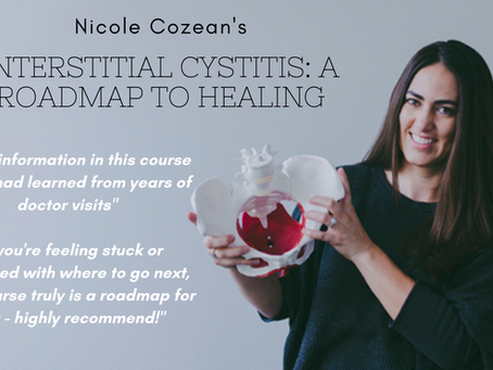 Holistic Treatment for Interstitial Cystitis