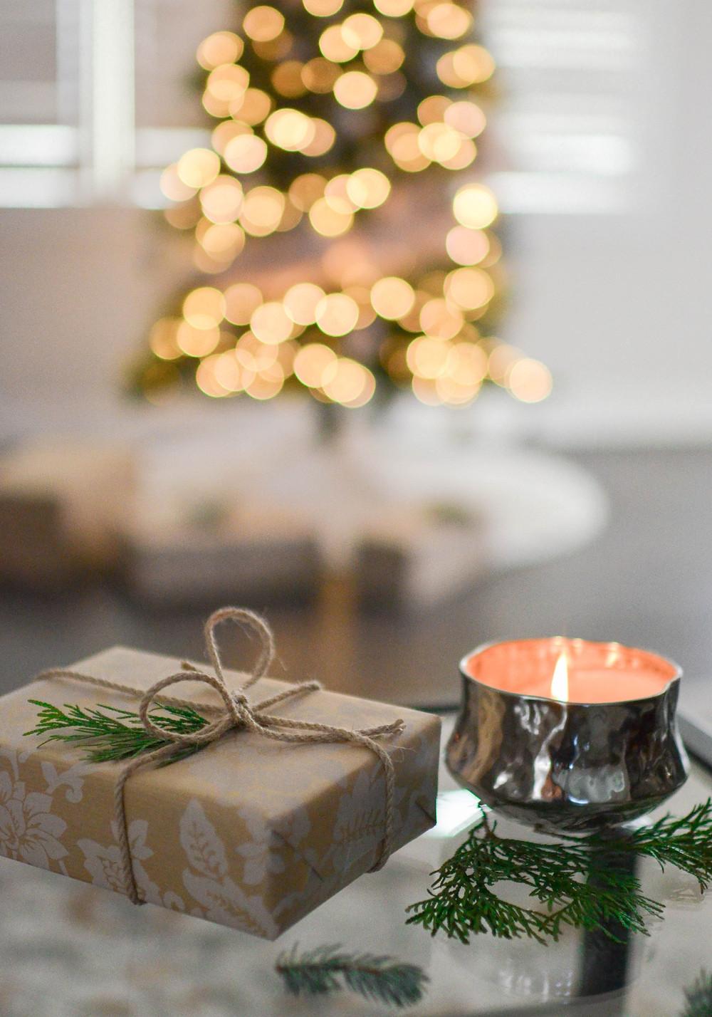 Christmas Present PelvicSanity