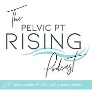 Pelvic PT Rising Podcast logo.png