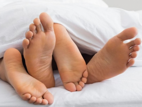 Painful Intercourse and IC: The Unspoken Symptom