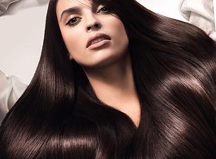 permanent hair straightening, envy salon