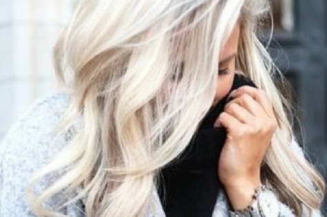 How to Get the Best Blonde this Winter