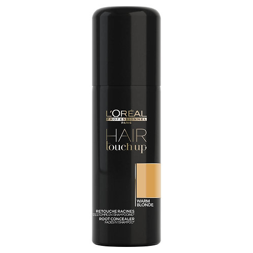 L'Oreal Hair Touch Up Warm Blonde