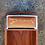 Thumbnail: Cendrier sur-mesure signé Paul Bracq - Custom ashtray signed Paul Bracq
