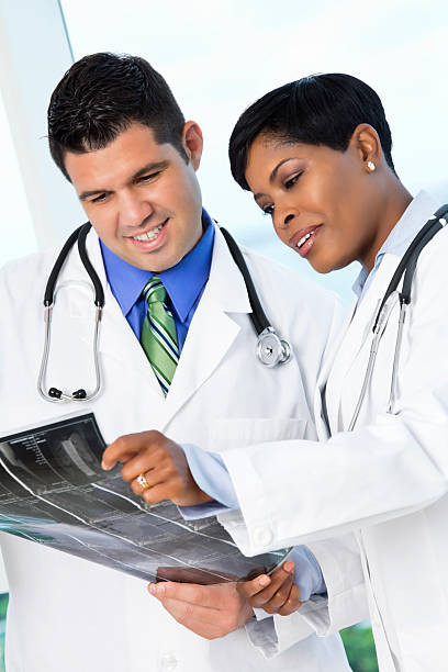 Qualified Radiologists