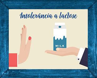 intolerancia a lactose