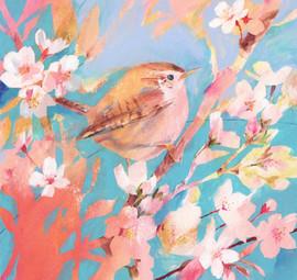 Wren Blossom