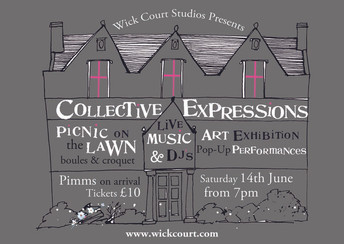 Event Promotional Design